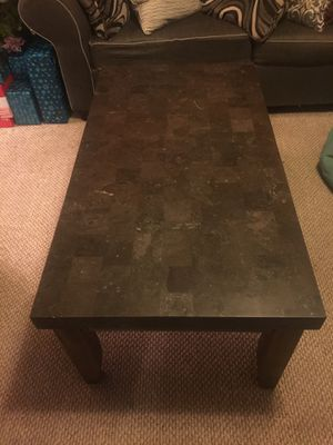 Coffee Table for Sale in East Stroudsburg, PA