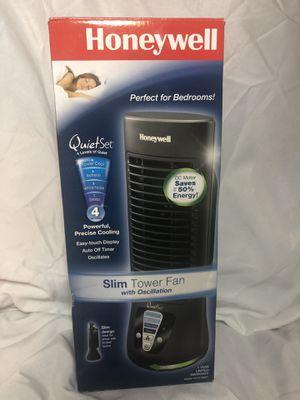 Slim tower fan for Sale in Dallas, TX