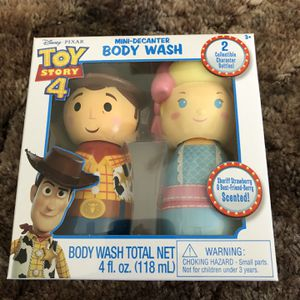 Toy Story 4 Body Wash for Sale in Salem, OR