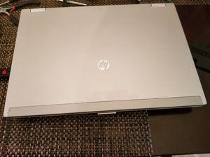 HP Elitebook 8440p Power Laptop for Sale in Arlington, TX