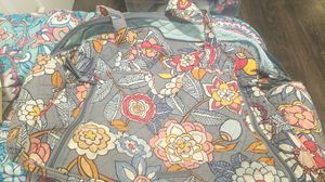 Vera Bradley diaper bag with changing mat for Sale in La Vergne, TN