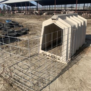 Calf/Animal Hutches for Sale in Waterford, CA