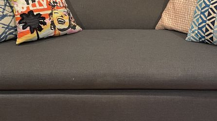 CB2 Queen Sleeper Sofa for Sale in Fort Lauderdale,  FL