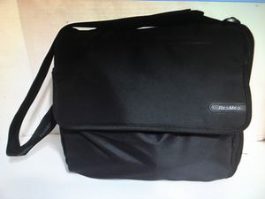 ResMed S9 with H5i Autoset CPAP Machine/AC Adaptor/SD Card/Hose/Travel Bag for Sale in Randolph, MA
