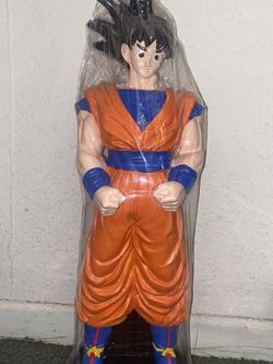 Goku Piggy Bank for Sale in Norwalk,  CA