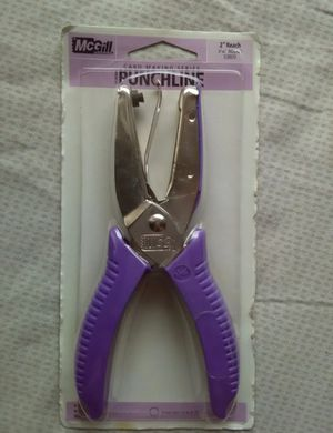 "New McGill Punchline 3/16"" ( new , never opened ) for Sale in Frederick, MD"