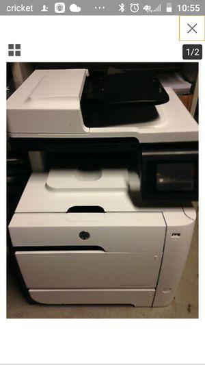 Hp laser jet printer for Sale in McKeesport, PA