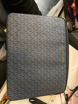 MK Michael Kors laptop sleeve NWT for Sale in Little Elm, TX
