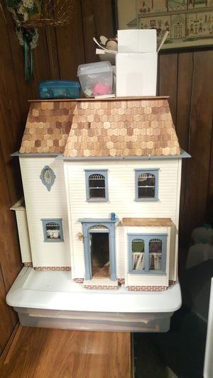 Electric Doll House for Sale in Woodstock, GA