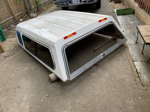 Camper for bed of truck for Sale in Austin, TX