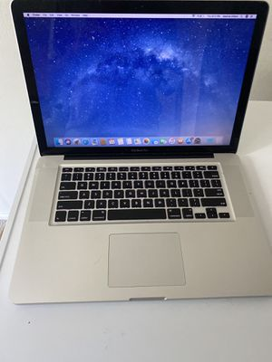 MacBook Pro for Sale in Indianapolis, IN