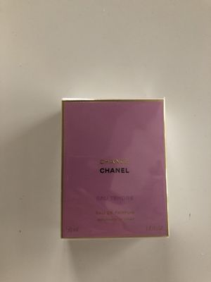 CHANEL CHANCE PERFUME BRAND NEW for Sale in Los Angeles, CA