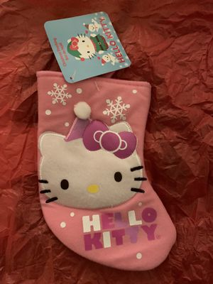 Baby Hello Kitty Stocking for Sale in La Verne, CA