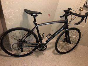 Specialized roubaix sl4 bike hand made Fully carbon fiber for Sale in New York, NY