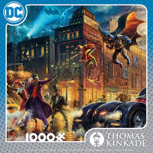 DC puzzles 1000 piece for Sale in Huntington Beach, CA