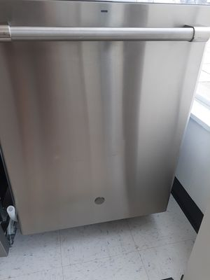 Ge dishwasher new with 6 months warranty for Sale in Mount Rainier, MD
