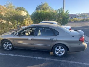 Ford Taurus Ses for Sale in Boulder City, NV