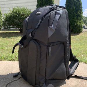 Vivitar Camera Sling Backpack for Sale in Douglasville, GA