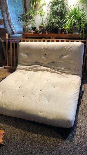 Large Comfy Futon! for Sale in North Tonawanda, NY