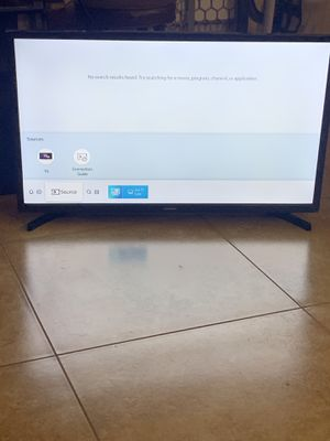 Samsung Tv for Sale in Clearwater, FL