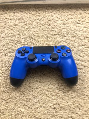 PS4 Controller for Sale in Laveen Village, AZ