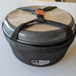 Camp Cookset for Sale in San Antonio, TX
