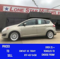 2015 Ford C-Max Hybrid for Sale in Fort Worth,  TX