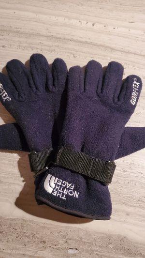 North face women's goretex gloves for Sale in Tacoma, WA