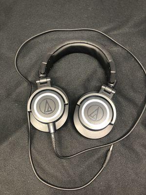 Audio Technica ATH-M50x for Sale in Lake Stevens, WA