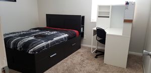 Everything in the bedroom for $650 and its yours for Sale in Peachtree Corners, GA
