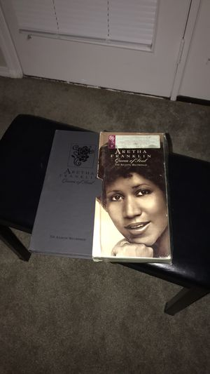 Aretha Franklin tapes for Sale in Colorado Springs, CO