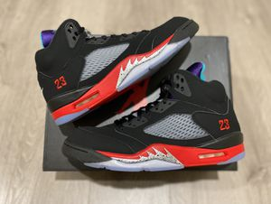 Jordan 5 Top 3 Sizes 12.5 RARE SIZE for Sale in Los Angeles, CA