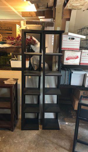 Corner bookshelves for Sale in Brier, WA