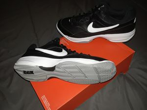 NIKE COURT LITE MEN SHOES NEW for Sale in Anaheim, CA