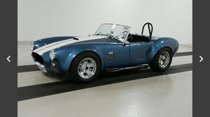 Ford Shelby Cobra for Sale in Miami, FL