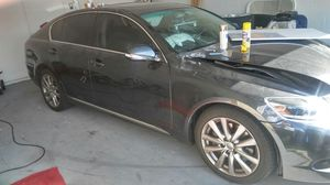 Lexus gs 350 for Sale in Tampa, FL
