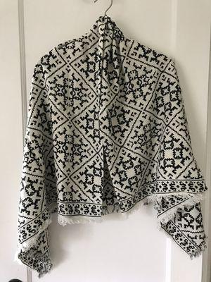 Anthropologie Kimono Style Wrap/Shawl for Sale in Indianapolis, IN