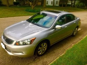 Perffect_Honda Accord 2OO8 EX AWDWheels-Cool EX-L.Cool . .. . for Sale in Frisco, TX