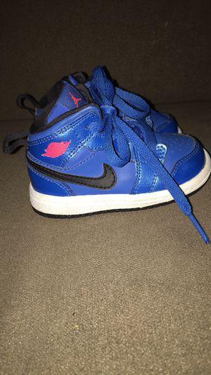 Jordan's size 4c for Sale in Jacksonville, FL
