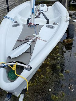 RS Feva Sailboat for Sale in Seattle,  WA