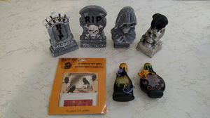 Halloween Decor for Sale in Palm Harbor, FL