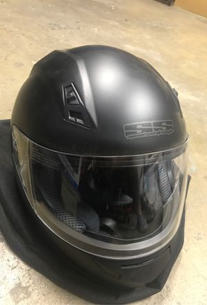 3 motorcycle helmets for Sale in HUNTINGTN BCH, CA