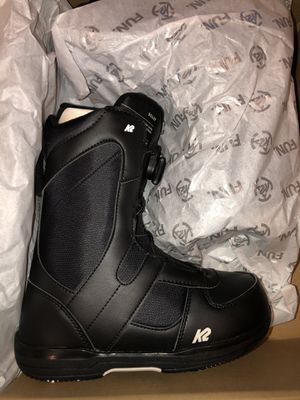K2 Snowboarding Boots for Sale in Gresham, OR