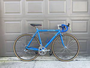 1987 Cannondale SR 600 Racing Road Bike 53cm 😍 for Sale in Orlando, FL