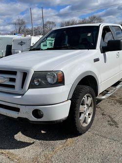 2007 Ford F150 Loaded for Sale in Garden City,  MI