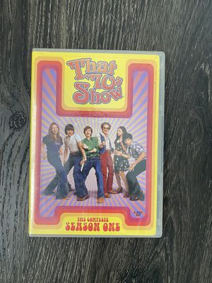 That 70's Show DVD for Sale in Long Beach, CA