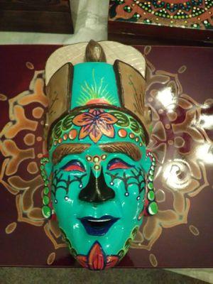 Sugar skull mask for Sale in Palm Harbor, FL