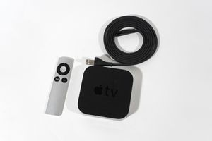 Apple Tv 2nd Gen for Sale in Houston, TX