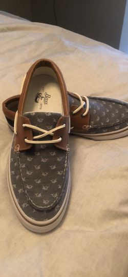 Bass boat shoe for Sale in Holden,  MA