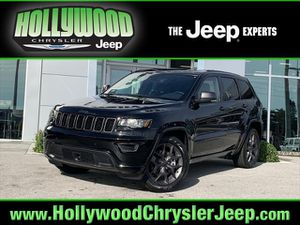 2021 Jeep Grand Cherokee for Sale in Hollywood, FL